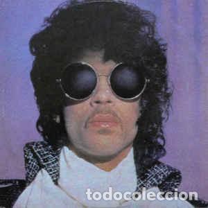PRINCE - WHEN DOVES CRY (WARNER, W9286 T, 12'', UK, 1984) (Música - Discos de Vinilo - Maxi Singles - Pop - Rock - New Wave Extranjero de los 80)