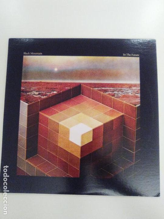 BLACK MOUNTAIN IN THE FUTURE 2LP ( 2008 JAGJAGUWAR USA ) EXCELENTE ESTADO PSYCHEDELIC ROCK (Música - Discos - LP Vinilo - Pop - Rock Extranjero de los 90 a la actualidad)