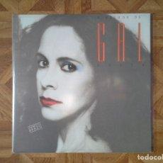 Discos de vinilo: O MELHOR DE GAL COSTA - DOBLE LP 1988 - CARPETA EX- VINILOS EX-. Lote 147695434