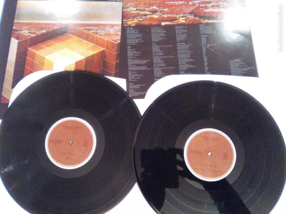 Discos de vinilo: BLACK MOUNTAIN In the future 2LP ( 2008 JAGJAGUWAR USA ) EXCELENTE ESTADO PSYCHEDELIC ROCK - Foto 4 - 147676398