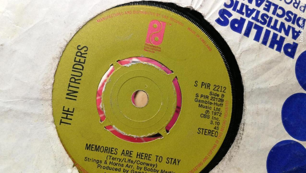 Discos de vinilo: Gran lote de discos pequeños singles, muy variados y raros, unos 43 - Foto 2 - 147718110