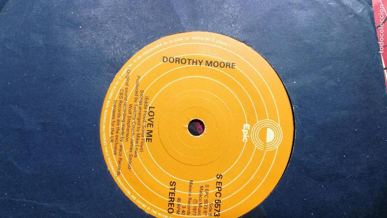 Discos de vinilo: Gran lote de discos pequeños singles, muy variados y raros, unos 43 - Foto 4 - 147718110