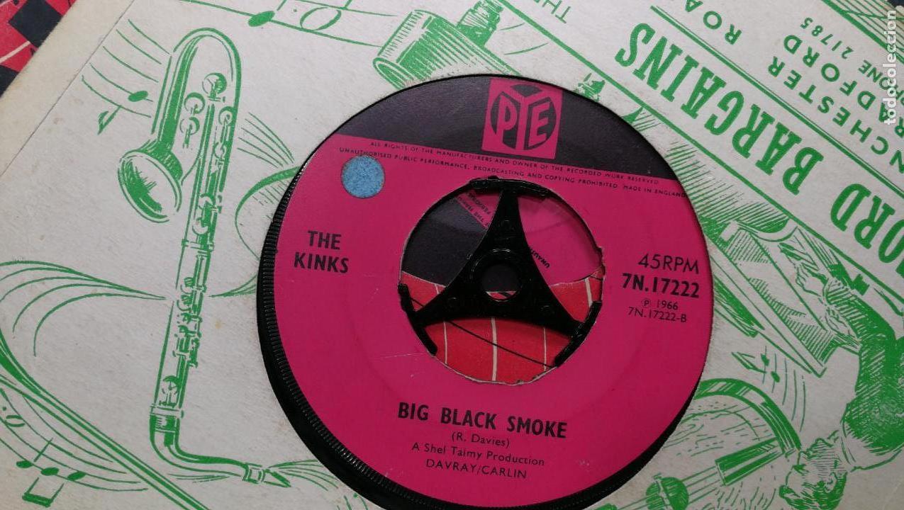Discos de vinilo: Gran lote de discos pequeños singles, muy variados y raros, unos 43 - Foto 8 - 147718110