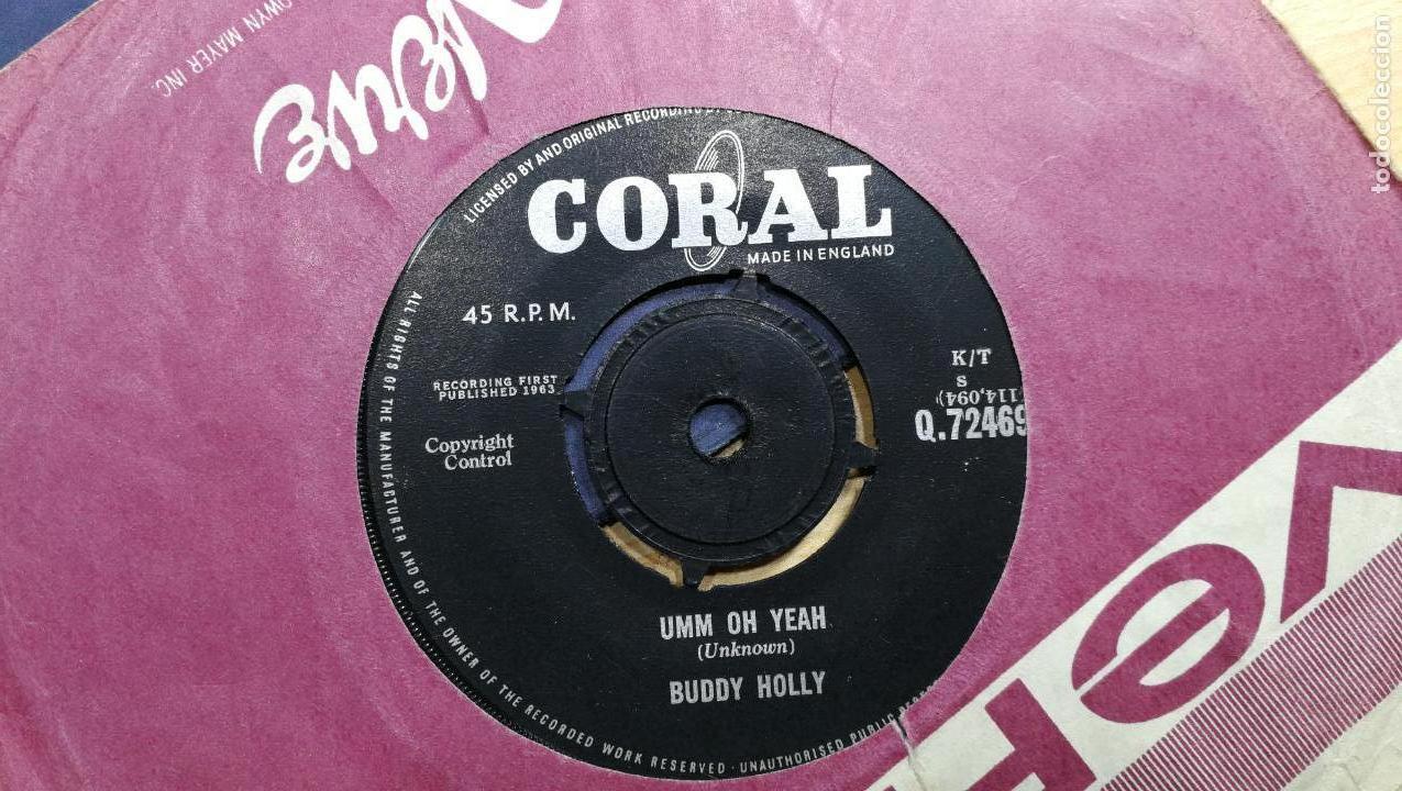 Discos de vinilo: Gran lote de discos pequeños singles, muy variados y raros, unos 43 - Foto 15 - 147718110
