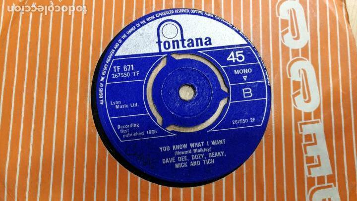 Discos de vinilo: Gran lote de discos pequeños singles, muy variados y raros, unos 43 - Foto 29 - 147718110