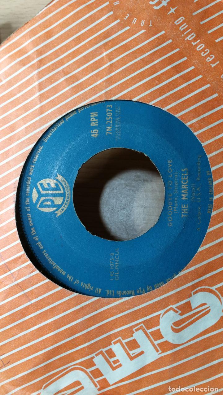 Discos de vinilo: Gran lote de discos pequeños singles, muy variados y raros, unos 43 - Foto 32 - 147718110