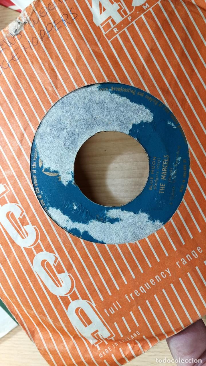 Discos de vinilo: Gran lote de discos pequeños singles, muy variados y raros, unos 43 - Foto 33 - 147718110