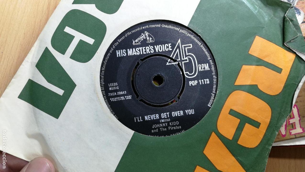 Discos de vinilo: Gran lote de discos pequeños singles, muy variados y raros, unos 43 - Foto 34 - 147718110