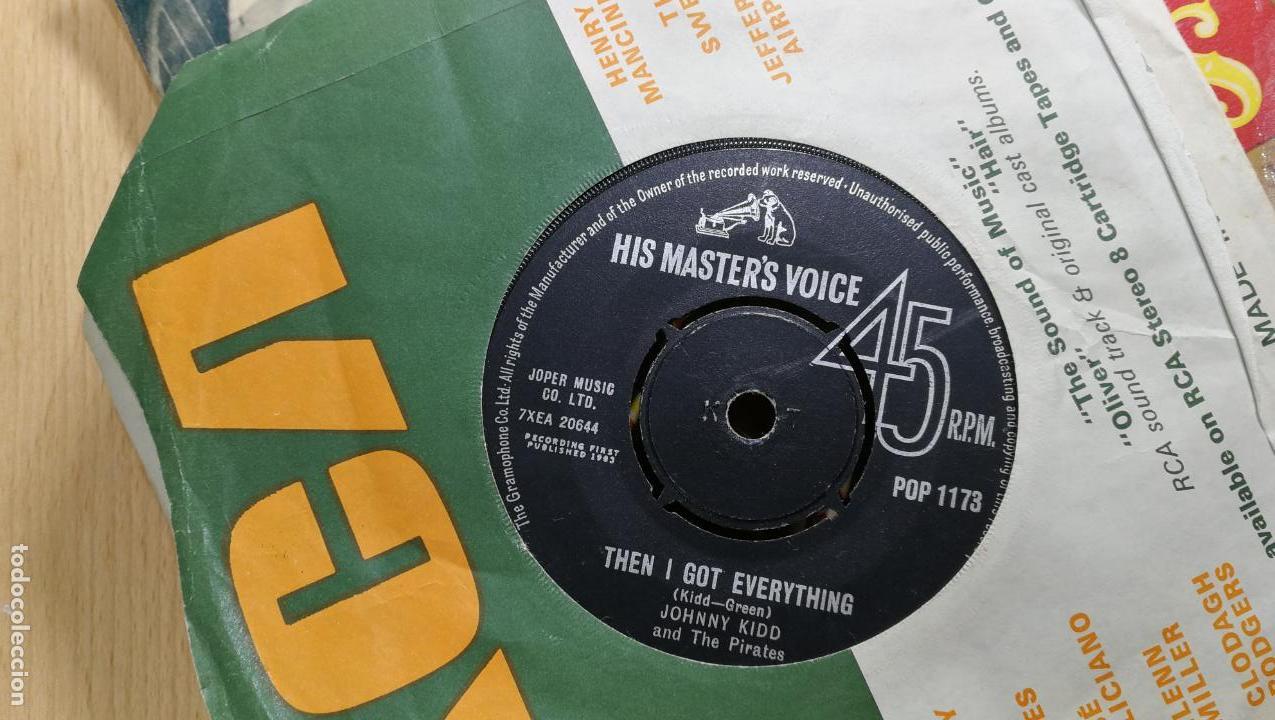 Discos de vinilo: Gran lote de discos pequeños singles, muy variados y raros, unos 43 - Foto 35 - 147718110