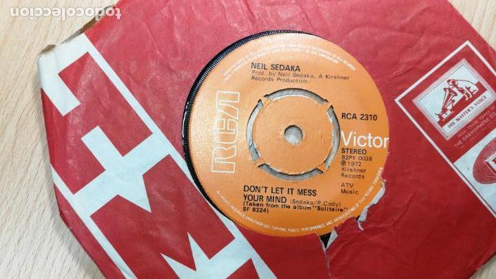Discos de vinilo: Gran lote de discos pequeños singles, muy variados y raros, unos 43 - Foto 47 - 147718110