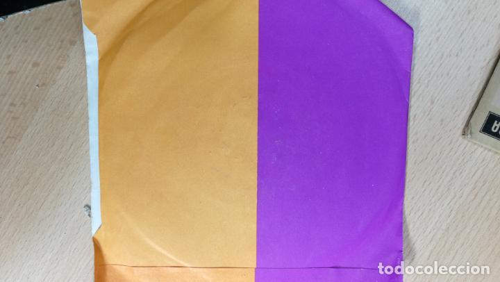 Discos de vinilo: Gran lote de discos pequeños singles, muy variados y raros, unos 43 - Foto 54 - 147718110
