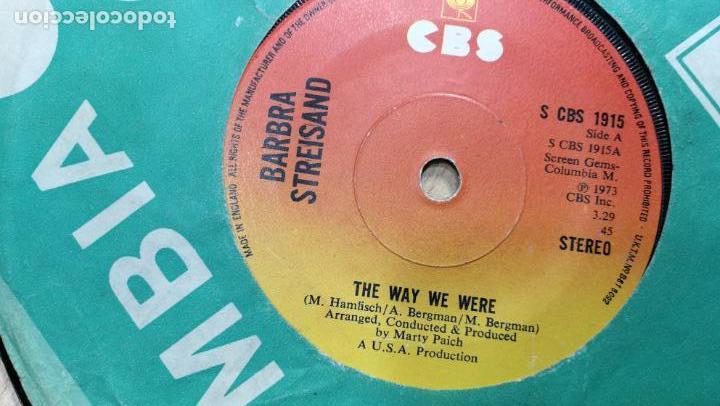 Discos de vinilo: Gran lote de discos pequeños singles, muy variados y raros, unos 43 - Foto 55 - 147718110