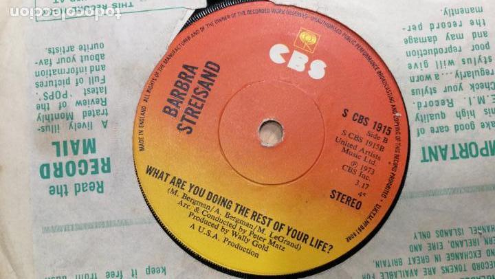 Discos de vinilo: Gran lote de discos pequeños singles, muy variados y raros, unos 43 - Foto 56 - 147718110