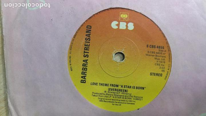 Discos de vinilo: Gran lote de discos pequeños singles, muy variados y raros, unos 43 - Foto 57 - 147718110