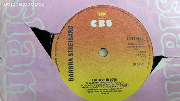 Discos de vinilo: Gran lote de discos pequeños singles, muy variados y raros, unos 43 - Foto 58 - 147718110