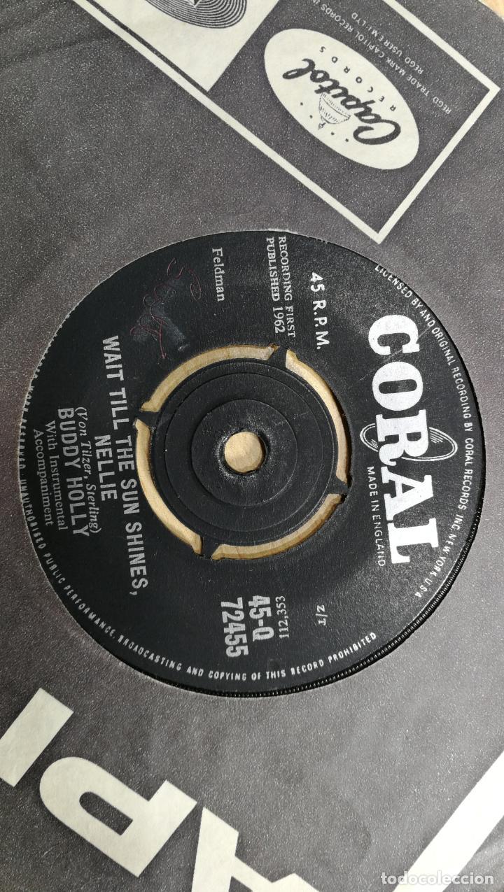 Discos de vinilo: Gran lote de discos pequeños singles, muy variados y raros, unos 43 - Foto 59 - 147718110