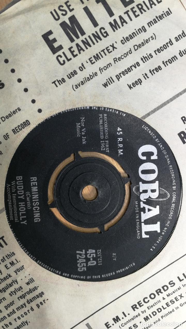 Discos de vinilo: Gran lote de discos pequeños singles, muy variados y raros, unos 43 - Foto 60 - 147718110