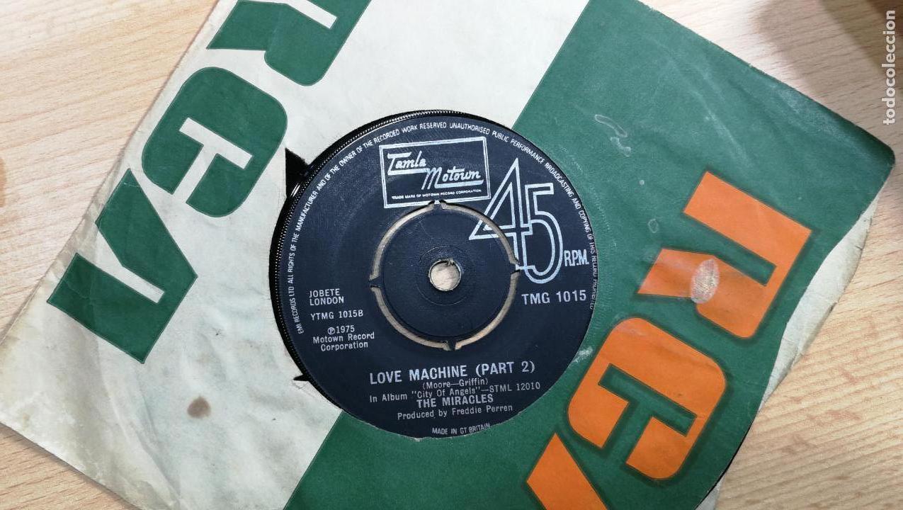 Discos de vinilo: Gran lote de discos pequeños singles, muy variados y raros, unos 43 - Foto 64 - 147718110