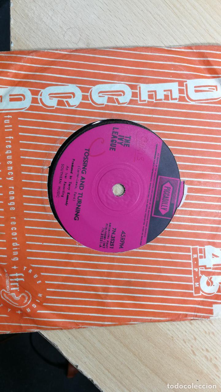 Discos de vinilo: Gran lote de discos pequeños singles, muy variados y raros, unos 43 - Foto 70 - 147718110