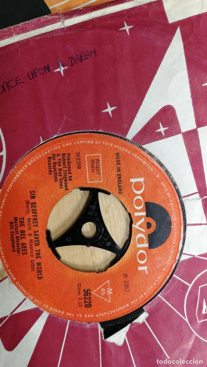 Discos de vinilo: Gran lote de discos pequeños singles, muy variados y raros, unos 43 - Foto 76 - 147718110