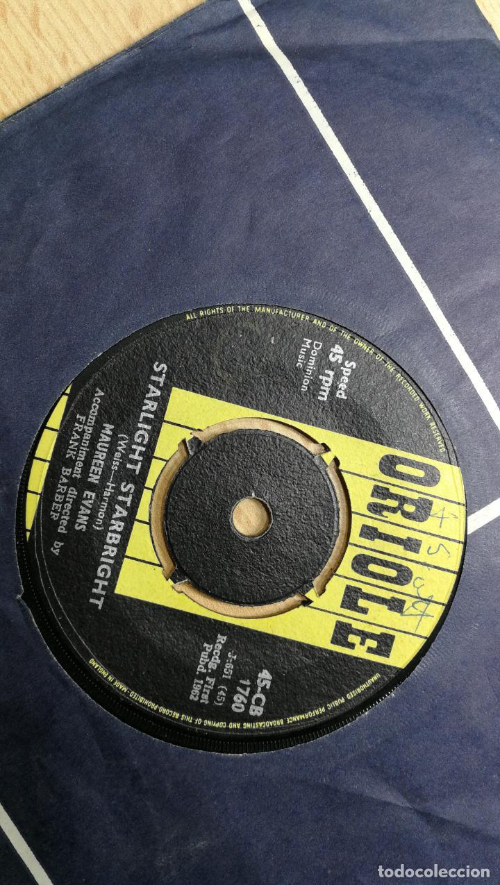 Discos de vinilo: Gran lote de discos pequeños singles, muy variados y raros, unos 43 - Foto 78 - 147718110