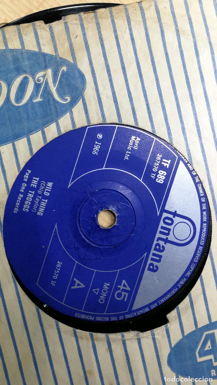 Discos de vinilo: Gran lote de discos pequeños singles, muy variados y raros, unos 43 - Foto 80 - 147718110