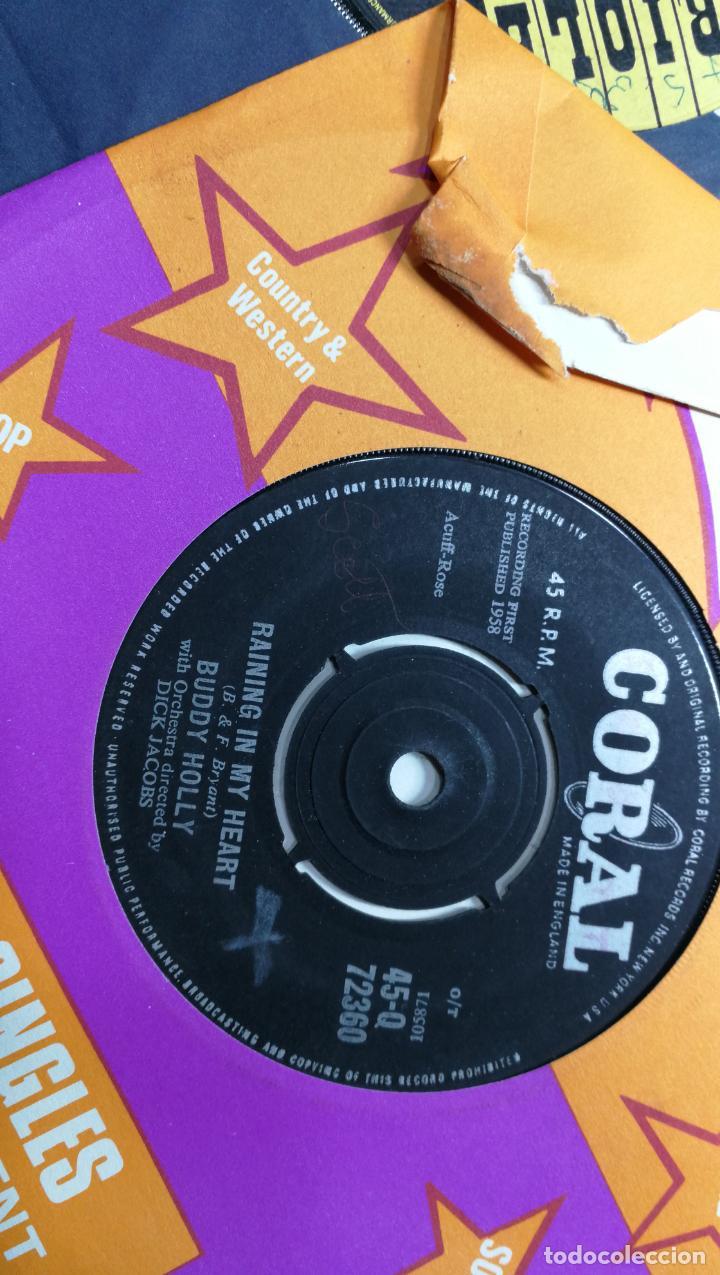 Discos de vinilo: Gran lote de discos pequeños singles, muy variados y raros, unos 43 - Foto 83 - 147718110