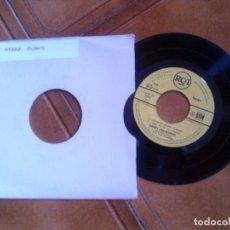 Discos de vinilo: DISCO DE HARRY BELLAFONTE EDICION FRANCESA INCLUYE 4 TEMAS. Lote 147719350