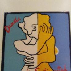 Discos de vinilo: DAOUDA LE SENTIMENTAL ( 1985 STERNS AFRICA ) EXCELENTE ESTADO. Lote 147719658