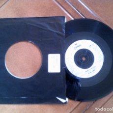 Discos de vinilo: DISCO DE RUN DMC ,RUN,S HOUSE Y BEATS TO THE RHYME AÑO 1987. Lote 147721774