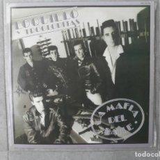 Discos de vinilo: LOQUILLO Y TROGLODITAS LA MAFIA DEL BAILE. Lote 147732746