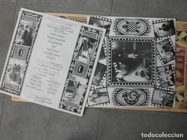 Discos de vinilo: la frontera capturados vivos - Foto 3 - 147733830
