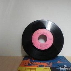 Discos de vinilo: DISCO SORPRESA FUNDADOR LA TEMPERAMENTAL DOLORES QUE SIEMPRE ERRANTE APOLO PISO MI . Lote 147734958