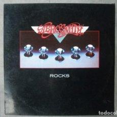 Discos de vinilo: AEROSMITH ROCKS. Lote 147736826