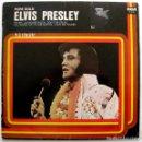 Discos de vinilo: ELVIS PRESLEY - PURE GOLD - LP RCA 1979 BPY. Lote 147738778