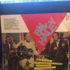 Discos de vinilo: BILL HALEY-EVERYONE CAN ROCK AND ROLL-SV-110(R) ZAFIRO CFE-1984-MUY RARO-VINILO SIN USO. Lote 147745824