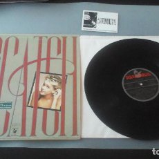 Discos de vinilo: C.C. CATCH ?– THE DECADE REMIXES LP ARIOLA EURODISC S.A. ?– 210677. Lote 147751014