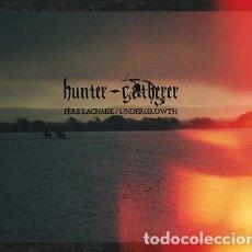 Discos de vinilo: HUNTER - GATHERER. Lote 147752238