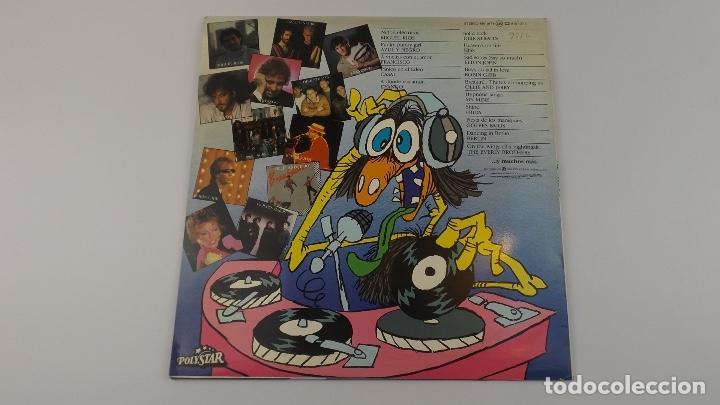 Discos de vinilo: MONSTRUO-2 30 EXITOS 2 LPs - Foto 2 - 147758162