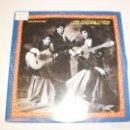 Discos de vinilo: SINGLE LOS CHUNGUITOS. CORAZÓN DE RUBÍ. ME VA, ME VA. EMI 1991 SPAIN (PROBADO Y BIEN). Lote 147761562