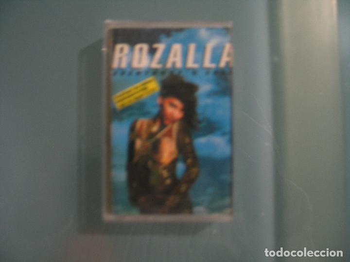 ROZALLA (Música - Discos - LP Vinilo - Pop - Rock Extranjero de los 90 a la actualidad)