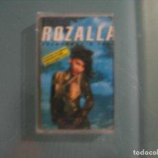 Discos de vinilo: ROZALLA. Lote 147766254