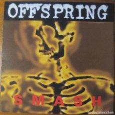 Discos de vinilo: OFFSPRING?–SMASH LP. Lote 147767386