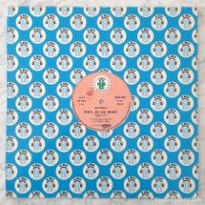 Discos de vinil: MAXI-SINGLE - MARTINELLI - VOICE IN THE NIGHT - IL DISCOTTO - 1983 (ITALO-DISCO). Lote 47986618