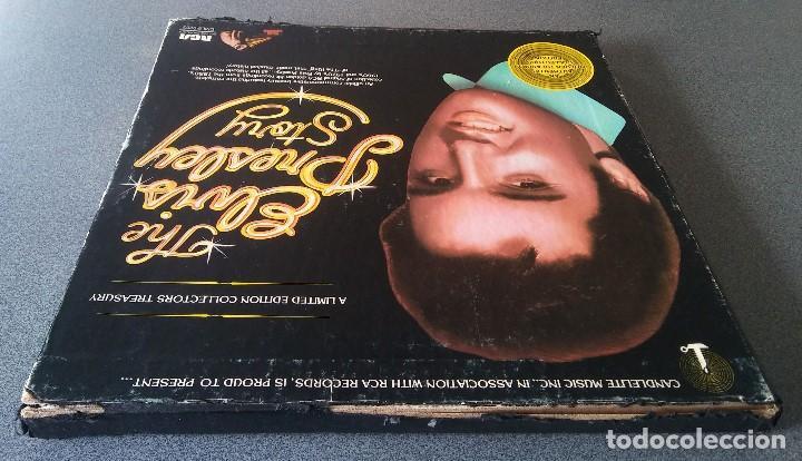 Discos de vinilo: The Elvis Presley Story - Foto 11 - 147770758