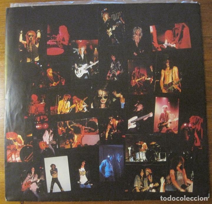 Discos de vinilo: Guns N' Roses –Appetite For Destruction Lp - Foto 6 - 147774666