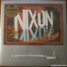 Discos de vinilo: LAMBCHOP–NIXON LP NUEVO, PRECINTADO. Lote 147778102