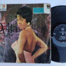 Discos de vinilo: DELLA REESE - LP EDICIÓN ESPAÑOLA. Lote 147780886