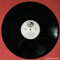 Discos de vinilo: PRIMA ?– DON'T CRY FOR ME ARGENTINA. Lote 147790478