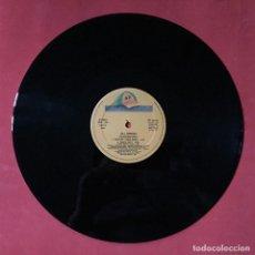 Discos de vinilo: JILL DRESKI – HEARTBREAKER. Lote 147790922